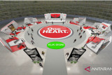 Honda gelar Virtual Exhibition permudah masyarakat dapatkan sepeda motor