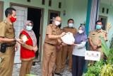 Pemkab Lampung Selatan santuni ahli waris korban meninggal akibat COVID-19