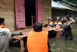 Sejumlah desa di Bartim dilanda banjir