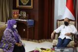 DPD berharap Festival Adat Kerajaan Nusantara berjalan sesuai rencana