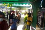 TWC uji coba pembukaan wisata Candi Prambanan dengan aplikasi PeduliLindungi