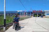 Terminal Tipe A Padang diujicoba 1 Oktober 2021