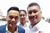 Budi Setiadi asal Lampung ditunjuk jadi wasit renang PON Papua