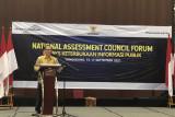 Indeks Keterbukaan Informasi Publik Nasional 2021 raih kategori Sedang