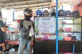 MES Kalteng buka Warung Berkah Rp1.000 untuk dhuafa