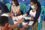 27 anak di LPKA Kupang jalani pemeriksaan kesehatan paru