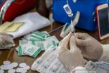 Tingkat kesembuhan pasien COVID-19  di Sulteng naik jadi 92,84 persen