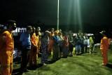 Tim SAR gabungan selamatkan penumpang longboat di perairan Pulau kayoa Halsel
