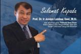 Profesor IPB: Nilai ekonomi perikanan Indonesia capai 1,33 triliun dolar AS