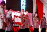 Bupati Barut apresiasi Satgas Saber Pungli raih penghargaan tertinggi