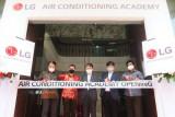 LG Indonesia hadirkan akademi untuk latih tenaga ahli sistem AC