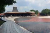 Warga sambut baik pembukaan kembali tempat wisata Taman Mini Indonesia Indah