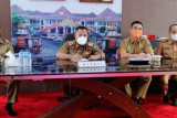 Pemkab Lampung Selatan raih opini WTP dari BPK RI lima kali berturut-turut