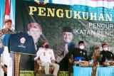 Bupati kukuhkan kepengurusan IPSI Lampung Selatan