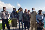 Nelayan hilang di Sabu Raijua ditemukan di Pulau Sumba