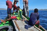 BPBD Sabu Raijua masih cari satu nelayan yang hilang