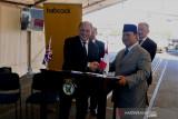 Indonesia, Inggris sepakati kerja sama pembuatan  kapal fregat AL
