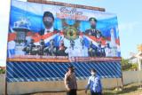 Forkopimda mewujudkan Kulon Progo Menuju Kabupaten Bebas Pungli