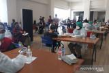 Unpar dan TNI AL gelar vaksinasi bagi warga usia 12 tahun