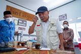 Menkop lepas ekspor perdana biji kopi hasil koperasi di Subang ke Arab Saudi