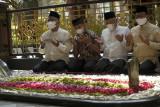 Moeldoko ziarah ke makam Gus Dur di sela kunker ke Jombang