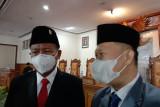 Dua Calon Wakil Bupati Tulungagung batal menyampaikan visi-misi