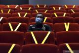 Bioskop Batam kembali beroperasi