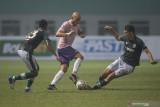 Pelatih Persik  belum puas dengan performa Youssef Ezzejjari