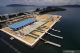 PON Papua - Jabar kawinkan emas perahu naga 1.000 meter PON XX