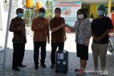 Dua Puskesmas di Kota Kupang terima bantuan mesin konsentrator oksigen