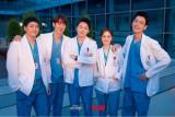 Episode terakhir 'Hospital Playlist' berhasil raih rating tertinggi