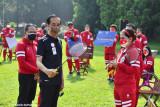 Raih dua medali emas, Leani Ratri Oktila terima bonus Rp13,5 miliar dari pemerintah