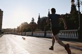 Jaga berat badan dan ringankan depresi dengan berlari