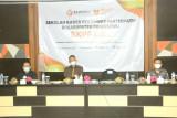 Wakil Bupati Pringsewu buka SKPP tingkat dasar tahun 2021
