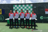 Timnas Indonesia kalah dari Barbados 1-3 di Davis Cup 2021