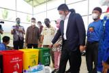 Pemprov Sumsel dorong warga  pilah sampah untuk selamatkan lingkungan
