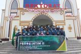 UIN Datokarama  utus 30 mahasiswa bersaing di