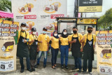 UMKM 'Tahu Go' sukses kembangkan bisnis kemitraan di Palembang