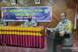 Polres Solok Kota gelar operasi patuh singgalang 2021