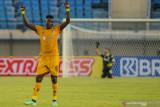 Gol Ezechiel membawa Bhayangkara unggul 1-0 atas Madura United