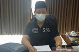 Pasien COVID-19 dirawat di RSUD Kota Kendari tersisa lima orang