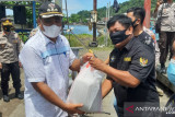 Polres Kepulauan Sangihe buka pelayanan vaksinasi di 15 lokasi