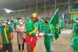 PON Papua-Atlet Medan ditargetkan raih 9 emas di PON XX