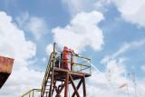 Pertamina Patra Niaga gelar simulasi operasi keadaan darurat level 0 di Area Dermaga FT