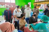Gubernur apresiasi capaian vaksinasi di Murung Raya