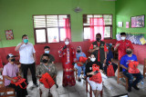 Anggota DPR RI janji surati pemerintah agar vaksin ke Lampung ditambah
