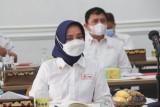 Kemarin, PMI Lampung luncurkan Gerai Donor Darah