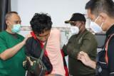 Empat nakes korban kekerasan KKB menjalani perawatan di RS Marthen Indey