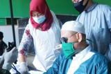 Kalla Group vaksin 1.260 orang kaum dhuafa dan disabiltas
