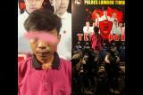 Maling motor asal Suralaga ditembak polisi di Sumbawa Barat